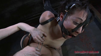 Infernal Restraints – 2011-03-04 – Bendy – Mei Mara , Claire Adams