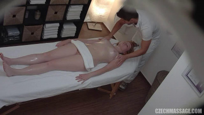 Czech Massage # 172
