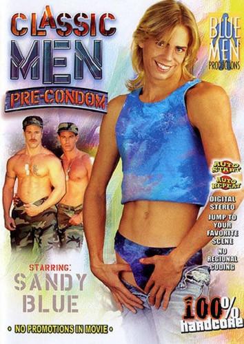 Classic Men : Sandy Blue