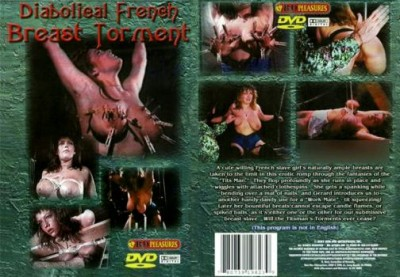 Diabolical French Breast Torment