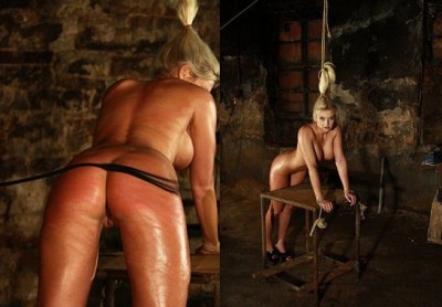 ExtremeWhipping - July 11, 2013 - Under Pressure