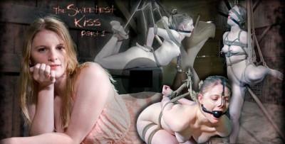 HDT - Jun 12, 2013 - The Sweetest Kiss part one - Mira Raine