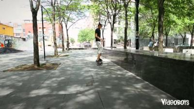VB – Skater, Skater, Masturbator (2013)