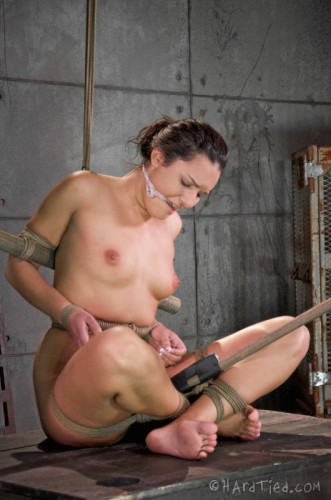 HT - Dec 10, 2014 - Paisley Parker - Punishing Paisley - HD
