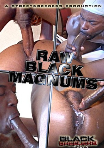 Raw Black Magnums