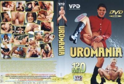 Uromania part 1
