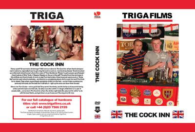 Triga The Cock Inn
