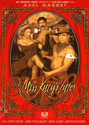 Description Miss Kitty's Litter: Days Gone Bi