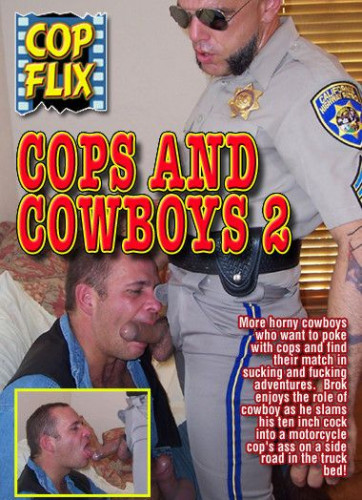 Cop Flix - Cops And Cowboys 2