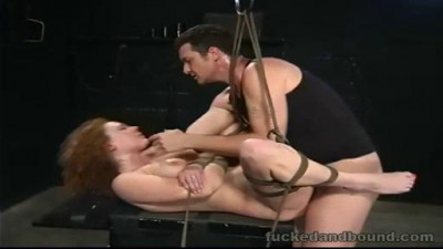 Vip Full Collection Fucked and Bound. Part 2.
