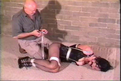 Devonshire Productions Bondage Video 82