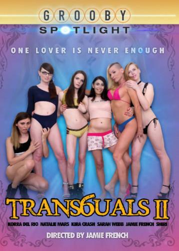 Trans6uals vol 2 (2017)