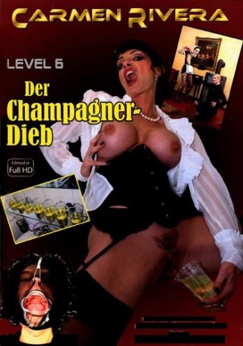 Carmen  Rivera - Level  6  Der  Champagner-Dieb