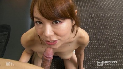 Miharu Kai — Horny Woman in Suits