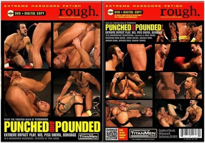 Punched and Pounded (2011) DVDRip