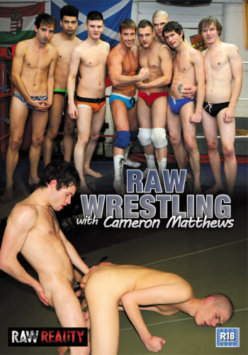 Raw Wrestling With Cameron Matthews.