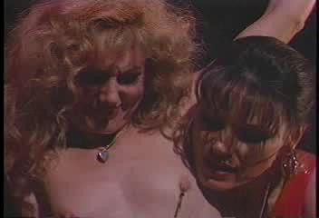 The Pain Game (Mistress Alexis Payne, Star Chandler, Angella Faith)