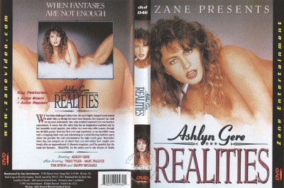 Ashlyn Gere's Realities 1