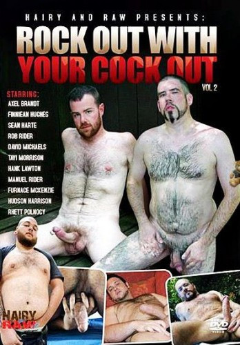 Rock Out With Your Cock Out Vol 2