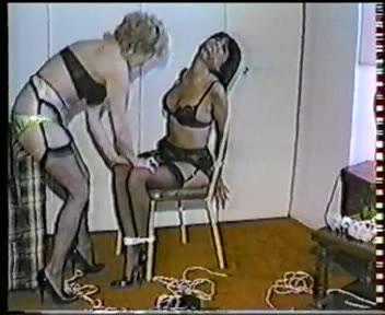 Undercover Bondage Judith Wilson, Teri Martine