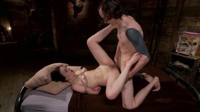 Juliette March Cock Hungry Slut Gets Fucked Into Oblivion (2014)