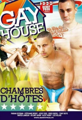 Gay House Chambres Dhôtes