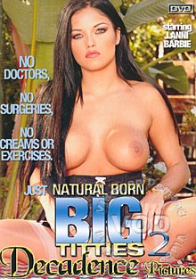 Natural born big titties vol2