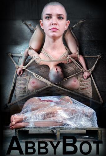 Abigail Dupree — AbbyBot