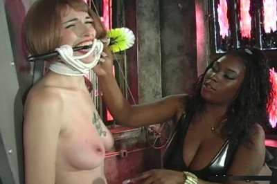 Girls Of Pain 7: Mistress Ruby Diciplines Slave 71 (2013)