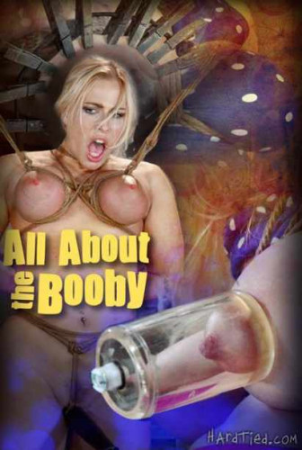 All About the Booby