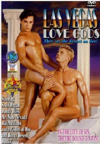 Description Las Vegas Love Gods (1995)