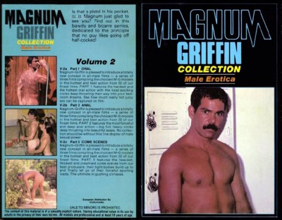 Magnum Griffin Collection. Volume 2 (1981)