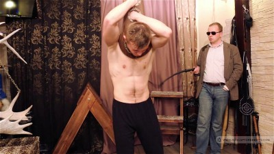 while download (RusCapturedBoys - Domestic slave Demyan - Part I).