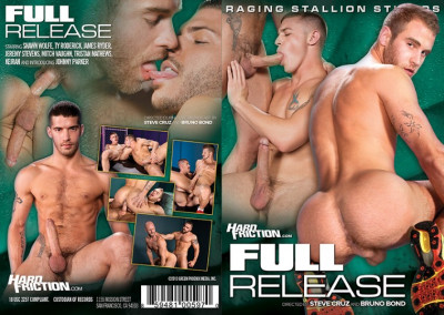 Raging Stallion (Hard Friction) — Full Release (2013)