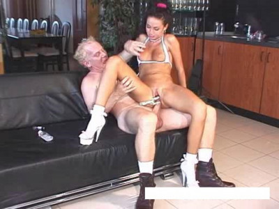 I recorded a video as a senior by 40 years my lover fuck