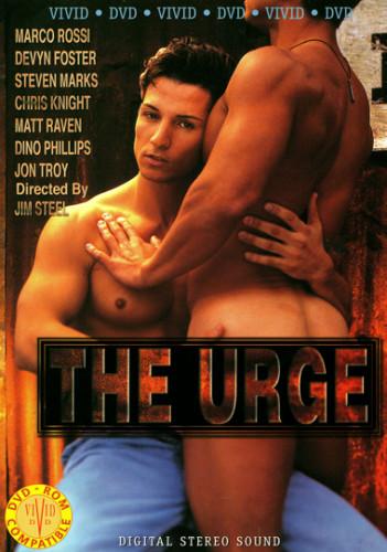 The Urge : gay class teacher.