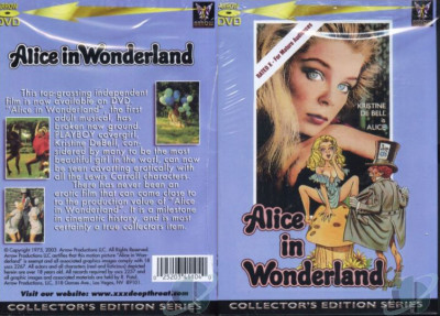 Alice in Wonderland (Bud Townsend, Caballero)