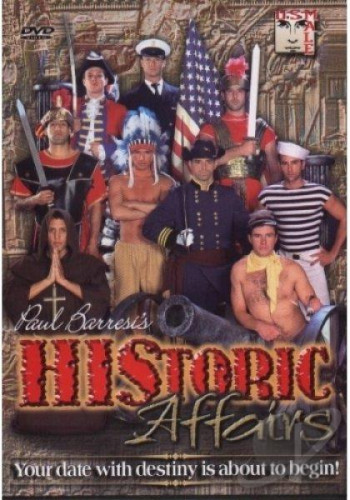 Historic Affairs
