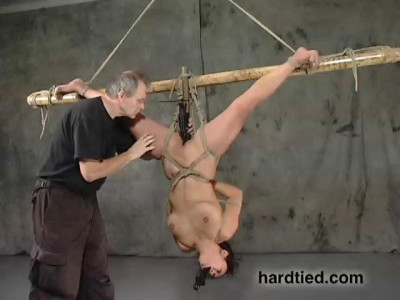 HardTied – Lessons Learned – Kitty Langdon – Nov 15, 2006