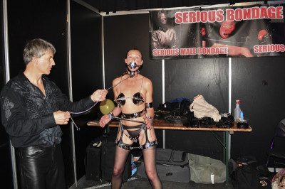 Boundcon 2016 – Day 1