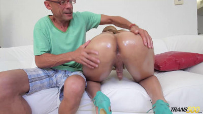 Zury Carrasco – Cocking Ms.Carrasco