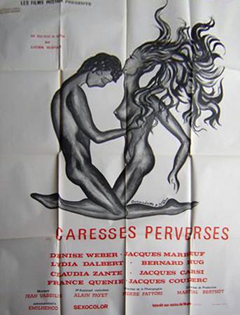 Les caresses perverses