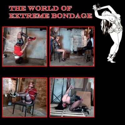 The world of extreme bondage 117