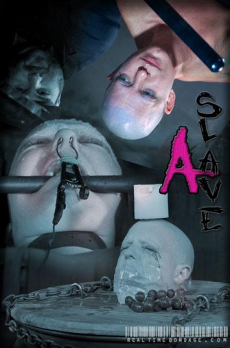 RealTimeBondage Abigail Dupree, Endza Slave A Part 3