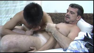 Stephen Loves Daddy