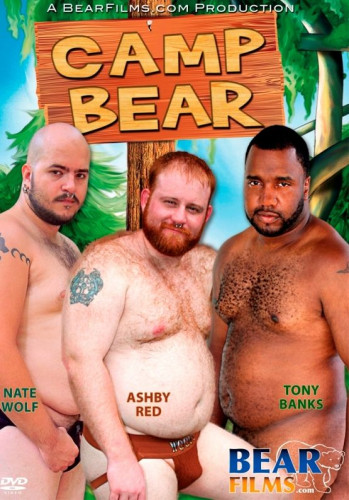 Camp Bear , real straight boys.