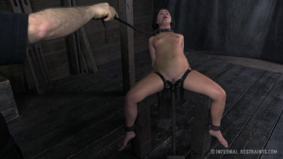 Mia Gold Dungeon Slave part 2