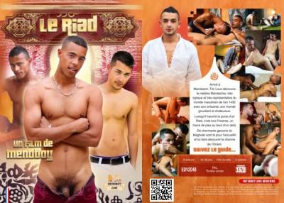 Le Riad  (2012)