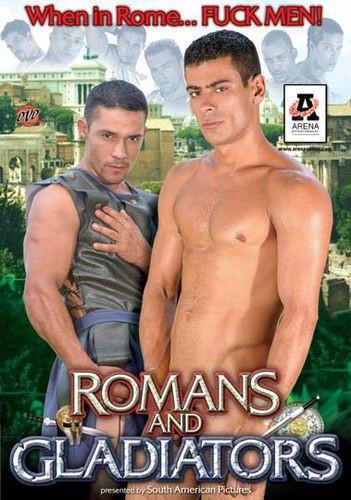 Romans And Gladiators