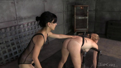 Ashley Lane, Elise Graves – BDSM, Humiliation, Torture